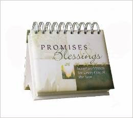 Daily Treasure Promises & Blessings 16766