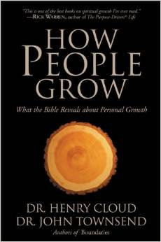 How People Grow Henry Cloud Author