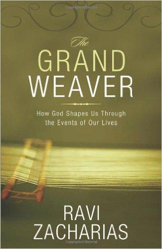 Grand Weaver Ravi Zacharias Author