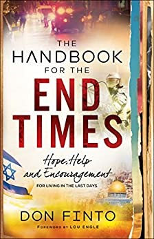 The Handbook for the End Times - Don Finto (Paperback)
