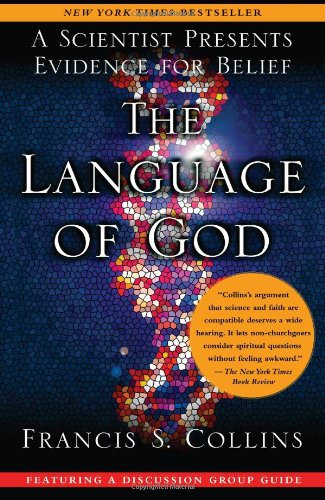 Language of God Francis Collins New believer
