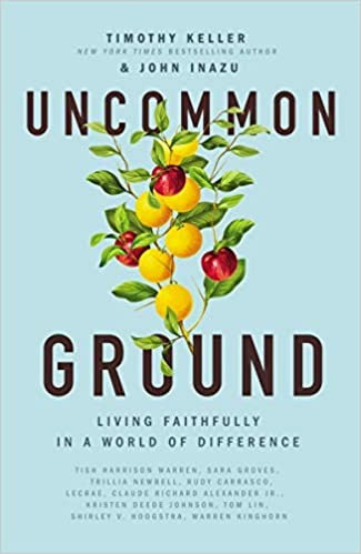UNCOMMON GROUND TIMOTHY KELLER