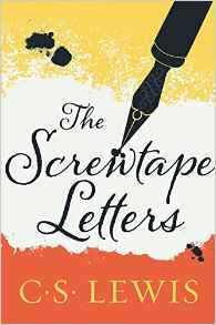 Screwtape Letters CS Lewis Author