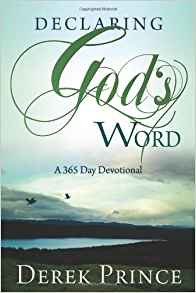 Declaring God's Word Derek Prince