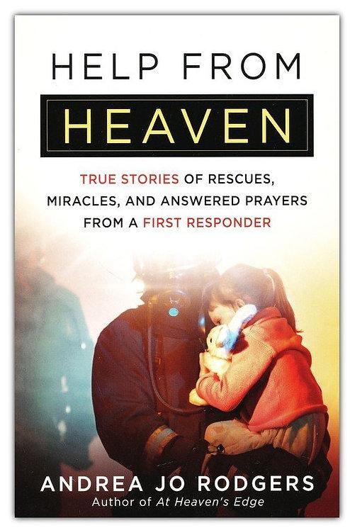 HELP FROM HEAVEN ANDREA JO RODGERS