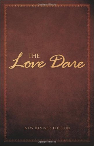 Love Dare Alex & Stephen  Kendrick Marriage