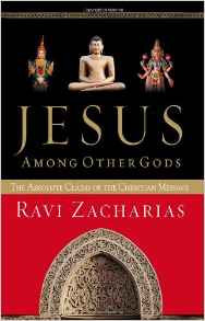 Jesus Among other Gods Ravi Zacharias Author