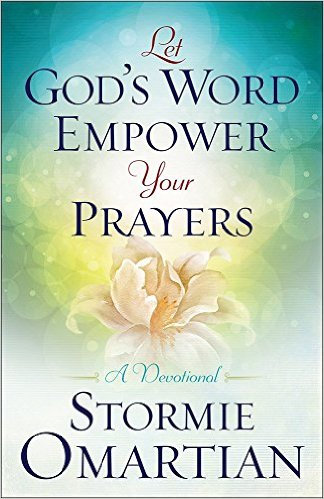 Let God's Word Empower Your Prayers Omartian