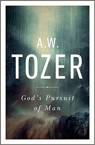 GODS PURSUIT OF MAN AW TOZER