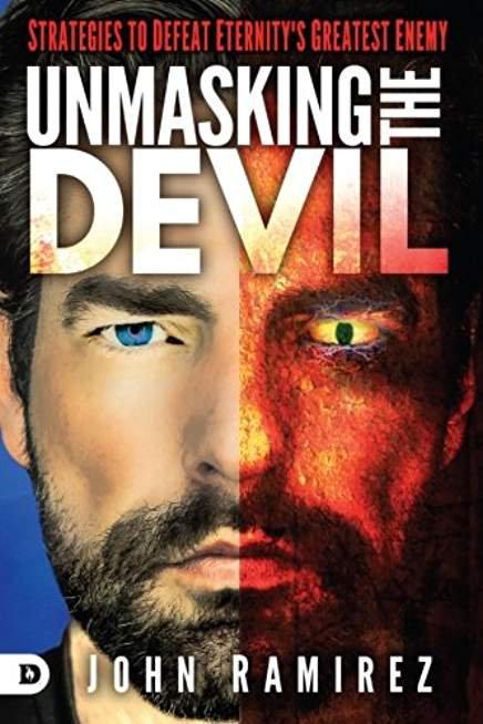 Unmasking the Devil - John Ramirez