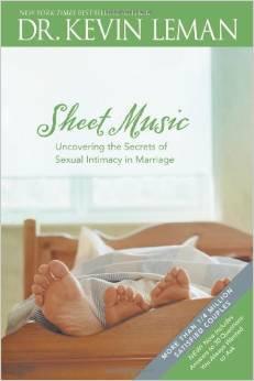 Sheet Music Kevin Leman Marriage