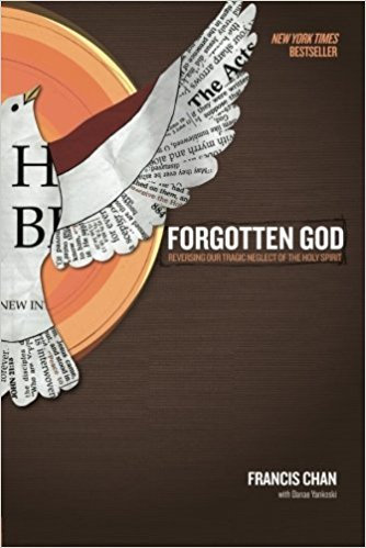 Forgotten God Francis Chan