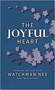 Joyful Heart Watchman Nee