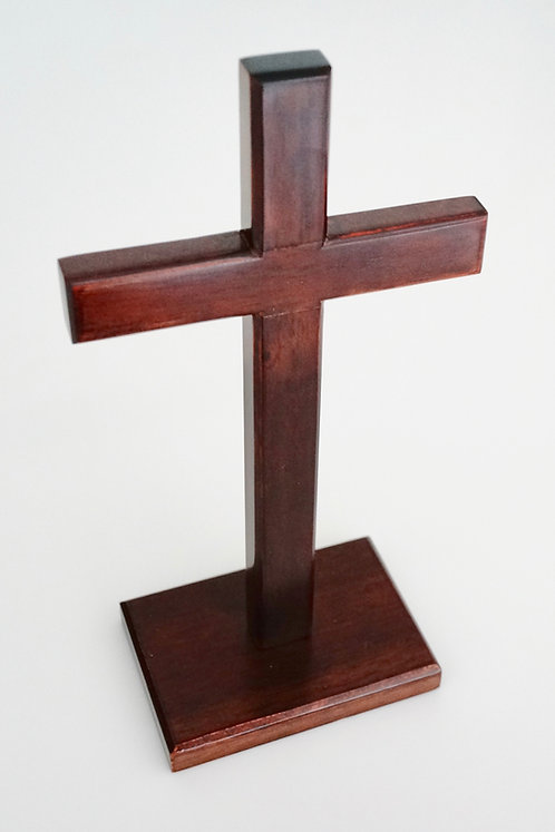 Cross with Stand CS20SQ 20 cm height