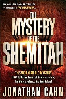 Mystery of the Shemitah Jonathan Cahn Reference