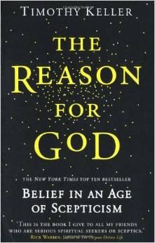 Reason for God Timothy Keller Author