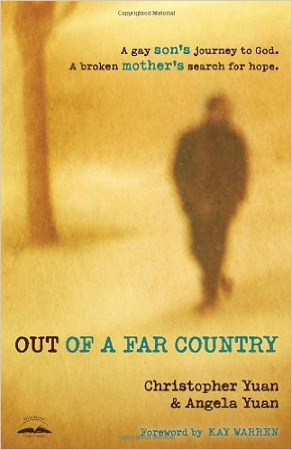 Out Of A Far Country Christopher Yuan