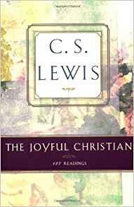 Joyful Christian CS Lewis