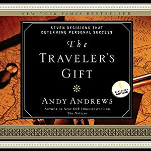 Travellers Gift Andy Andrews