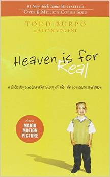 Heaven is for Real Todd Burpo Biography