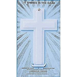 CROSS WALL L-1 LUMINOUS WHITE  7.5 IN