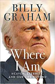 Where I Am  Billy Graham 501