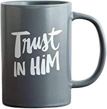 MUG 91456 TRUST HIM