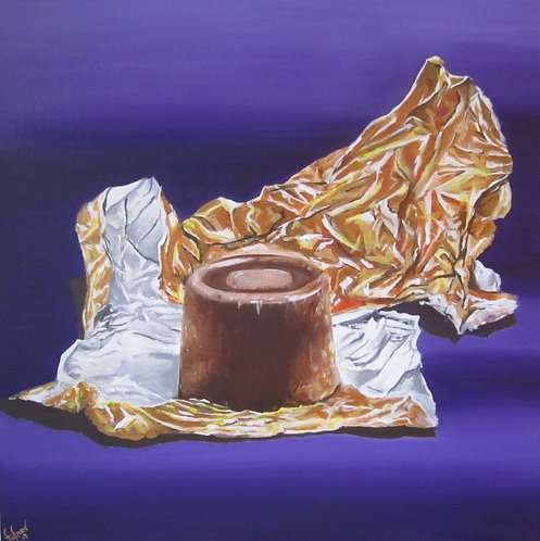 Last Rolo - SOLD