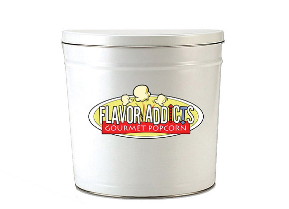 3.5 Gallon Tin