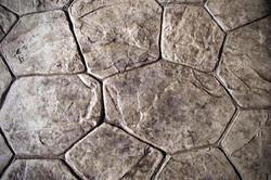 beton imprimé