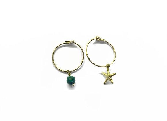 creole MINI sea star