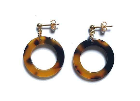 earrings gold filled 14K 14 carats ring sterling silver woman wear jewelry