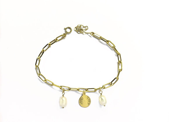 bracelet perle MAYA