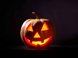 As Halloween passes . . .