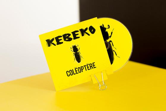 KEBEKO
