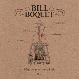Bill Boquet