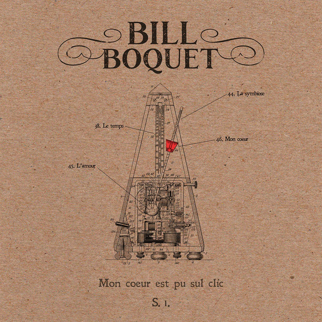 Bill Boquet