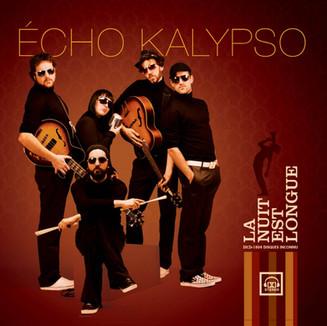 ÉCHO KALYPSO