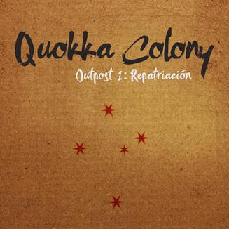 Quokka Colony