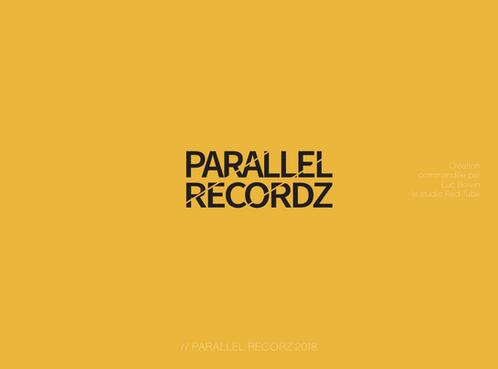 PARALLEL RECORDZ