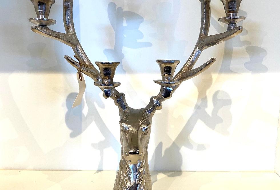 Deer Candelabra