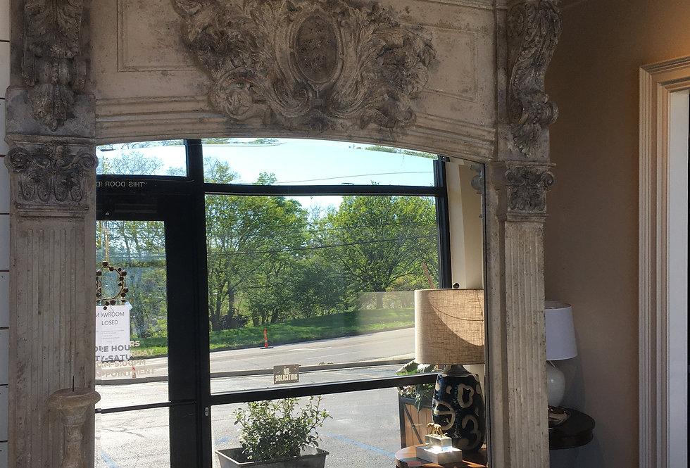 Auignon Mirror