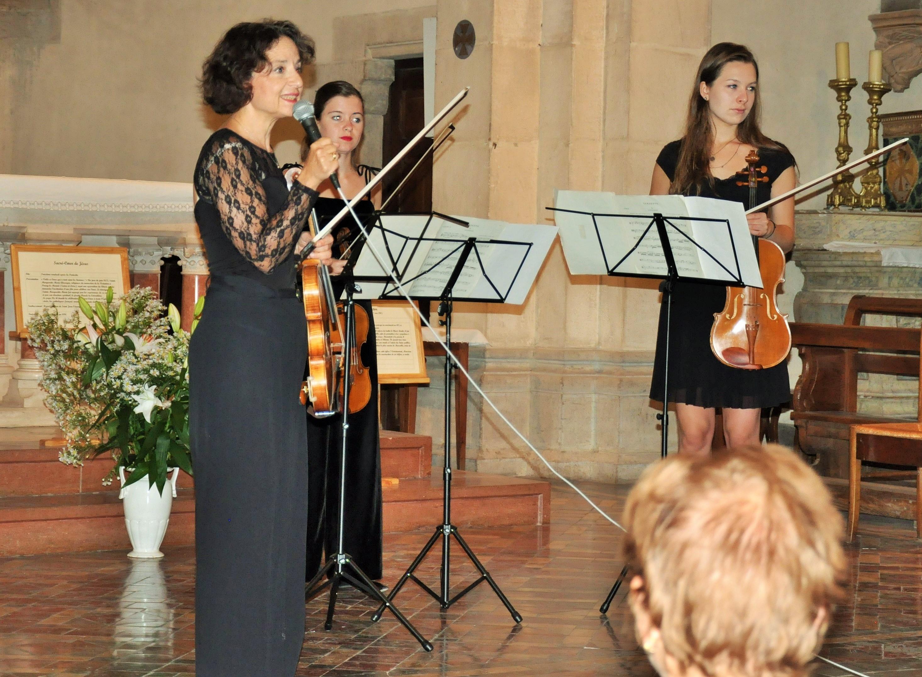 trio de Muséthica