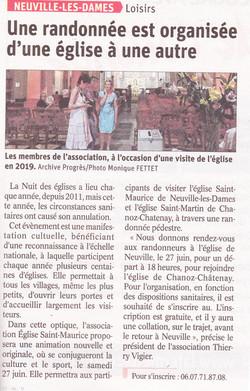 article_du_progrès_du_24_juin_2020