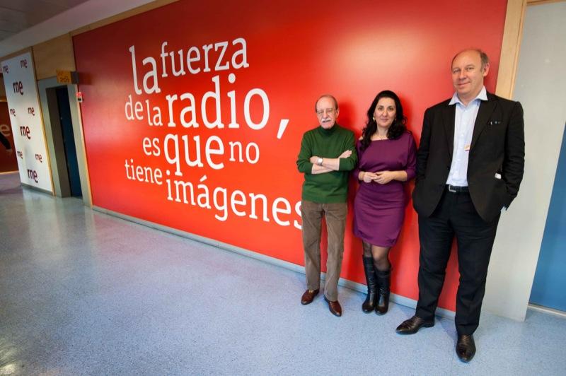 Día Especial de Radio France