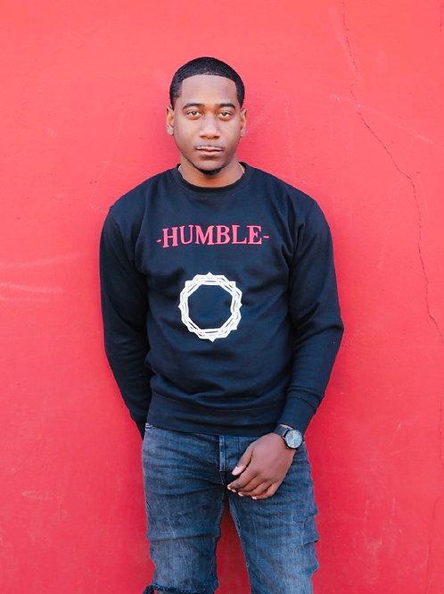 Humble Crewneck