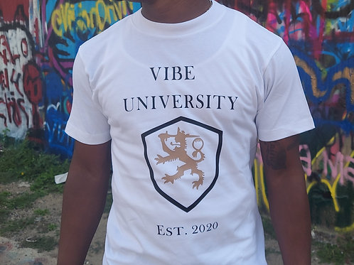 VIBE UNIVERSITY COLLECTION