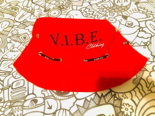 V.I.B.E. Bucket Hat Collection