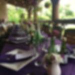 vintage wedding decor, bud vase wedding decor, country wedding decor, Connecticut wedding planner, Massachusetts wedding planner, new england wedding planner, new england wedding stylist