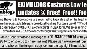 TELEGRAM APP CHANNEL ANNOUNCEMENT-NOW DETAILS AT YOUR FINGER TIPS